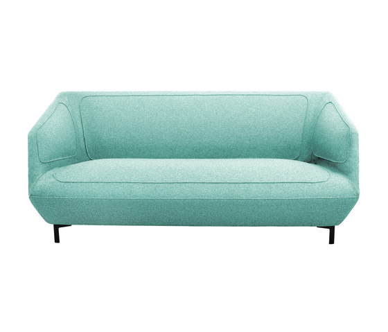 Dressed by Tacchini Italia | Lounge sofas