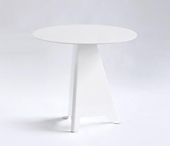 V-Table by Tacchini Italia | Cafeteria tables