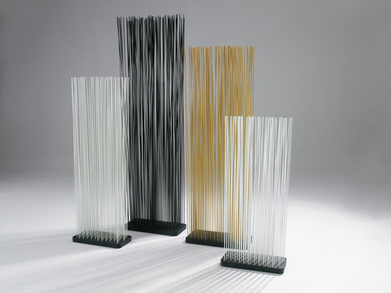 Sticks standard by extremis | Space dividers