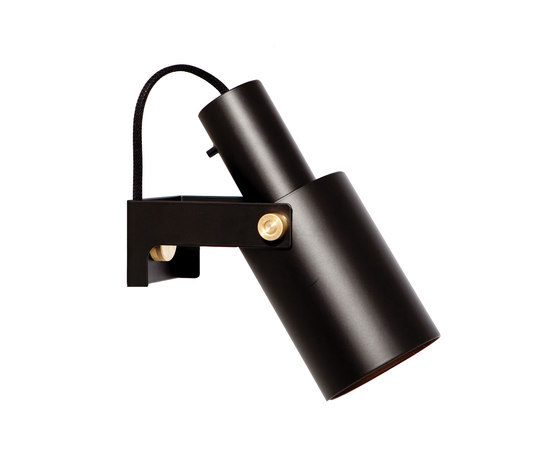 Nomad wall lamp by RUBEN LIGHTING | Reading lights