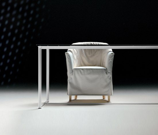 Alice by Flexform | Restaurant chairs