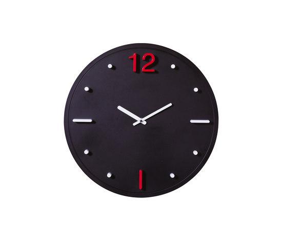 Oredodici by Caimi Brevetti | Clocks
