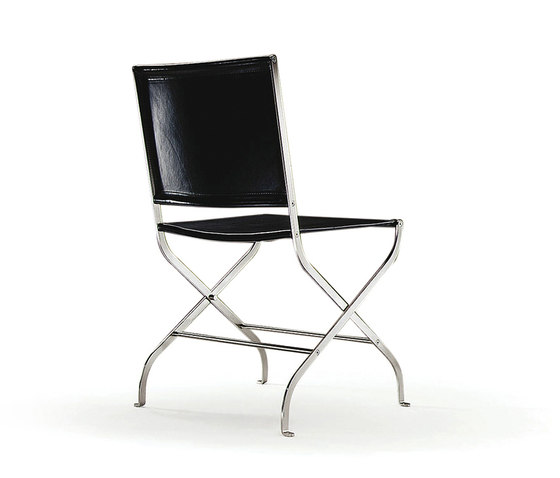 Carlotta chair by Flexform | Restaurant chairs