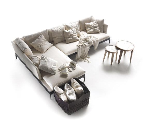 Feel Good Large divano di Flexform | Divani