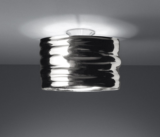 Aqua Cil Ceiling Lamp by Artemide | General lighting