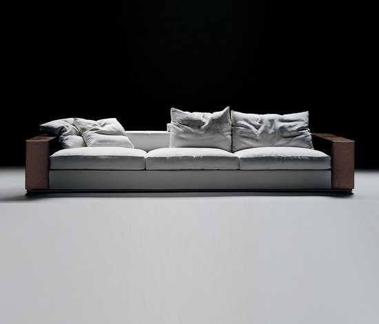 Groundpiece by Flexform | Lounge sofas