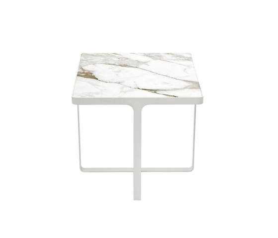 Cage by Tacchini Italia | Side tables