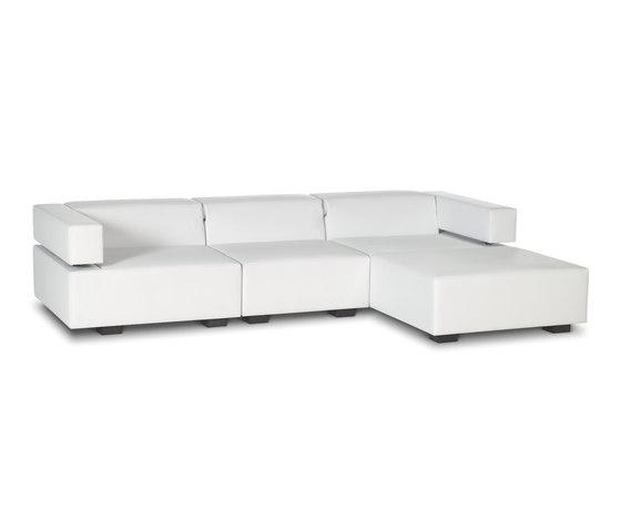 Carigno Corner sofa de Jori | Sofás