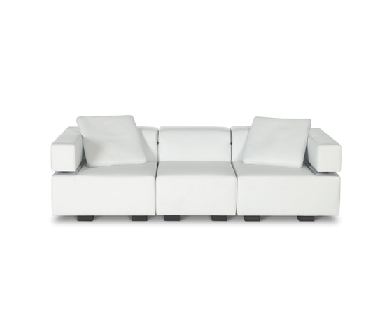 Carigno Sofa by Jori | Lounge sofas