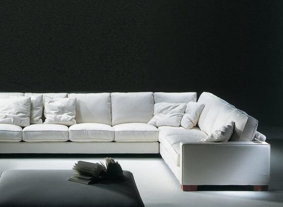 Status by Flexform | Modular seating systems