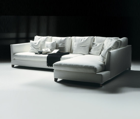 VICTOR LARGE - Modular seating systems from Flexform | Architonic
