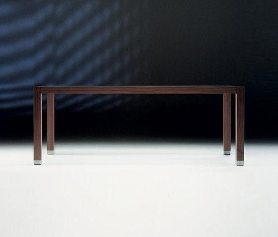 Zanzibar Tisch von Flexform | Esstische