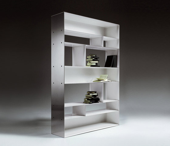 Lightpiece Librerie by Flexform | Shelves