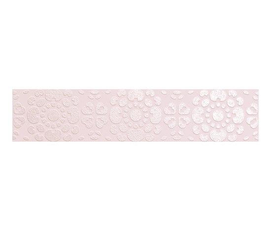 Miss Fap Macrame Alba Listello* by Fap Ceramiche | Tiles