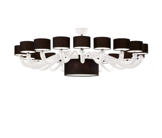 TamTam di Barovier&Toso | Lampadari da soffitto