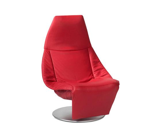 Icarus Relaxchair di Jori | Poltrone reclinabili