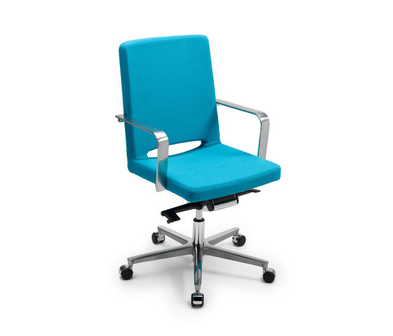 SoftX by Martela | Task chairs