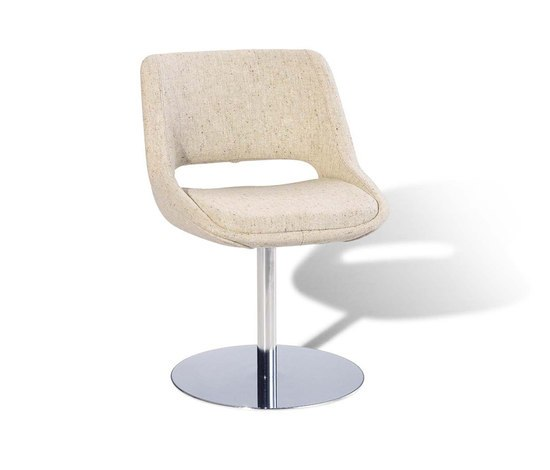 Mini Kilta by Martela | Visitors chairs / Side chairs