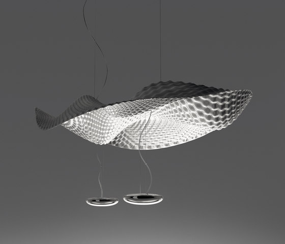 Cosmic Angel Suspension Lamp by Artemide | General lighting