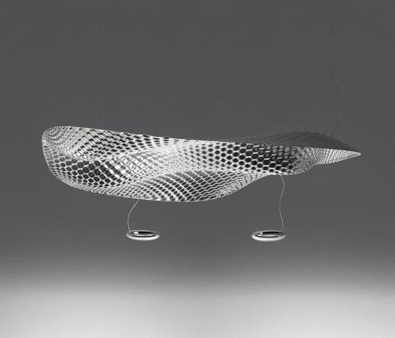 cosmic angel von artemide wandleuchte deckenleuchte. Black Bedroom Furniture Sets. Home Design Ideas
