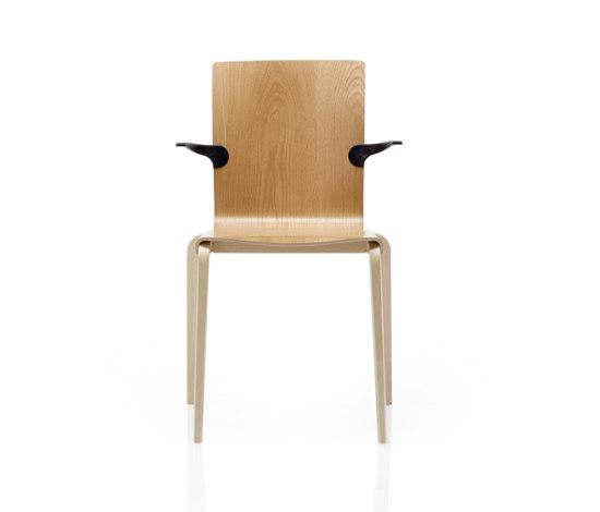Menu by Martela Oyj | Multipurpose chairs