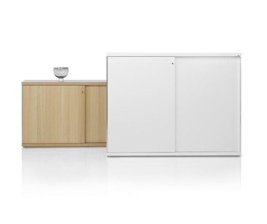 Big by Martela Oyj | Cabinets