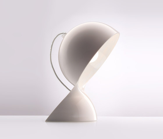 Dalù Table Lamp by Artemide | Table lights