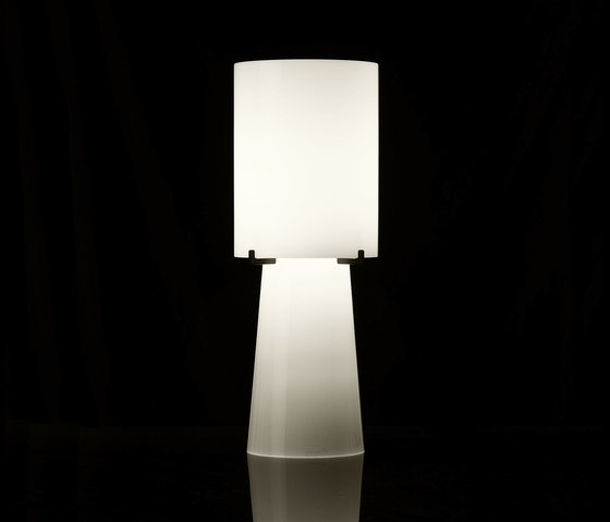 Olle 50 Table lamp by Bsweden | Table lamps in glass
