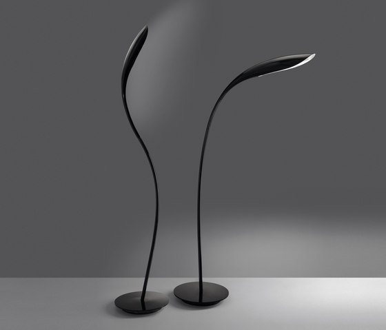 Doride Floor Lamp by Artemide | General lighting