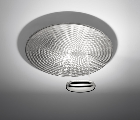 Droplet mini Ceiling Lamp by Artemide | General lighting