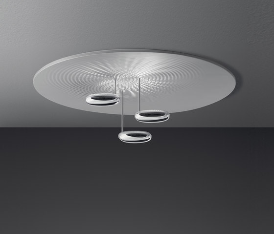 Droplet Ceiling Lamp by Artemide | Ceiling lights