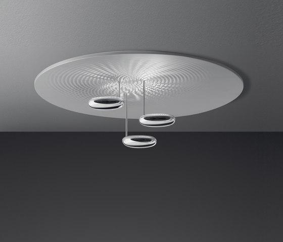 Droplet Soffitto di Artemide | Lampade plafoniere