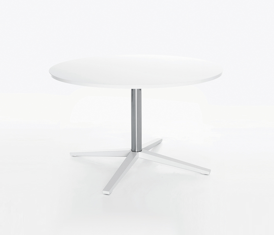 Cross CR3 60 table by Karl Andersson | Meeting room tables