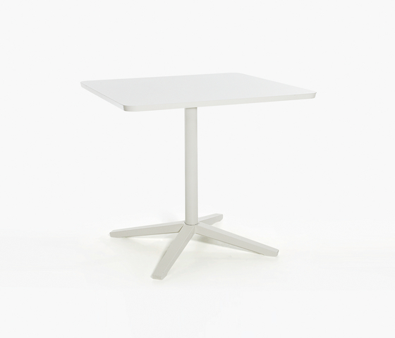 Cross CR3 60 table by Karl Andersson | Cafeteria tables