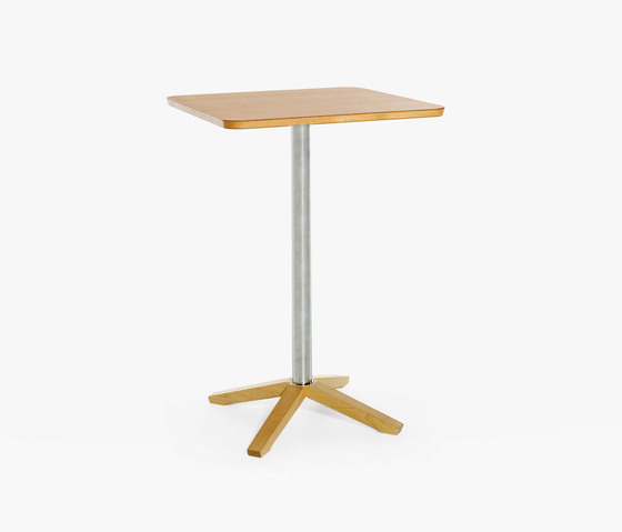 Cross CR2 60 bar table by Karl Andersson | Bar tables