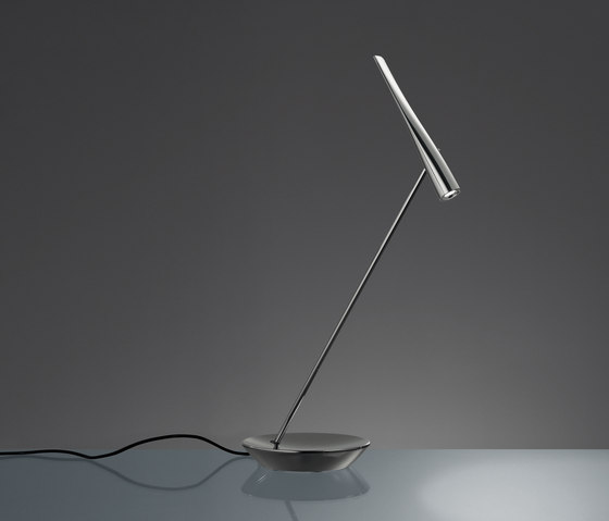 Egle table lamp by Artemide | Reading lights
