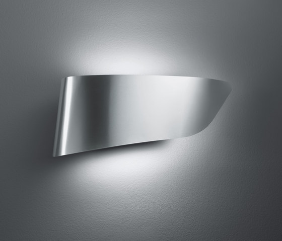 Eurialo Wall Lamp by Artemide | General lighting