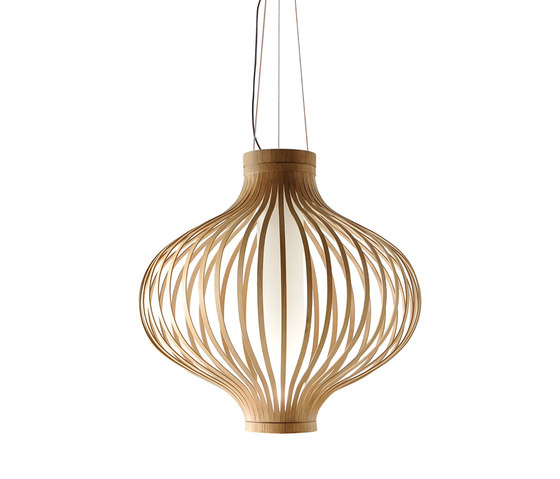 Otus hanging lamp by mossi | General lighting