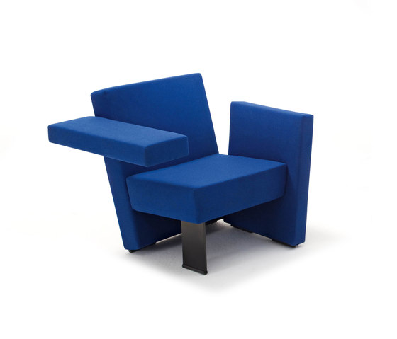 Meet-Me by Segis | Lounge-work seating