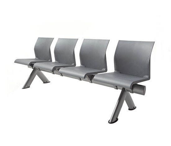 Multi-Iron by Segis | Beam / traverse seating