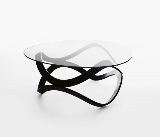 Newton NW 2592 by Karl Andersson | Lounge tables