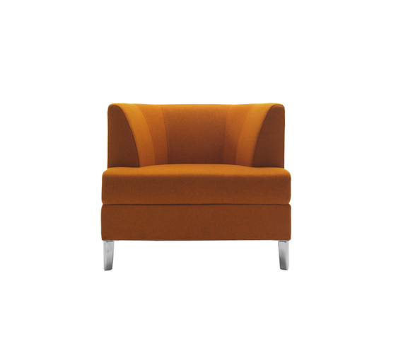 Cosy by Segis | Lounge chairs
