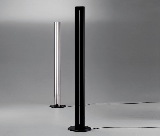 Megaron Floor Lamp by Artemide | General lighting