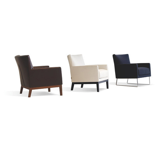 Impala by Montis | Armchairs
