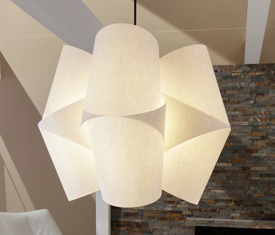 JULII | Pendant lamp by Domus | General lighting