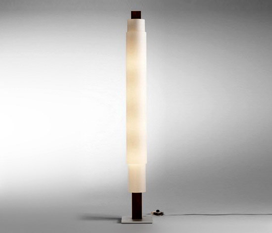 STELE Floor lamp by Domus | General lighting