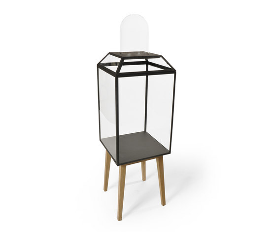Steel Cabinet 2 by JSPR | Display cabinets