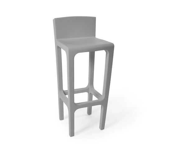 I'm Perfect Female Barstool by JSPR | Bar stools