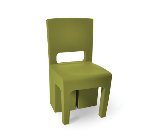 I'm Perfect Female Chair 2 by JSPR   Garden chairs
