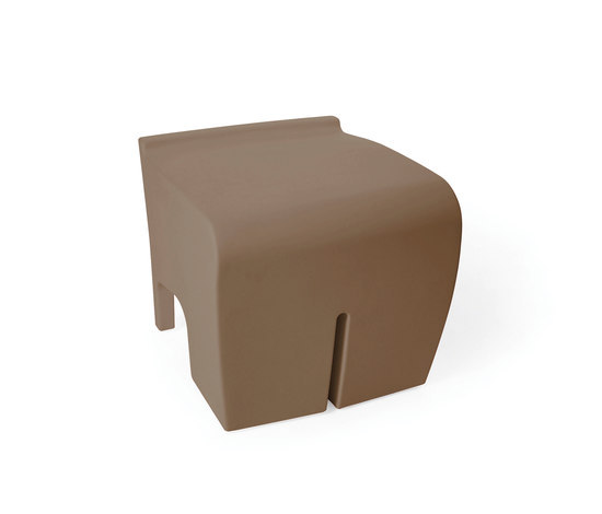I'm Perfect Female Stool by JSPR | Garden stools